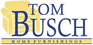 Tom Busch Home Furnishings Logo